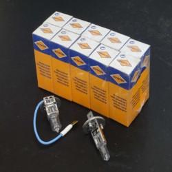 لامپ پرژکتوری سیم دار MKS (12 24 ولت)